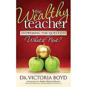المعلم الثري - الإجابة على السؤال & apos;'s&s التالي?'& بواسطة Victo