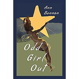 Odd Girl Out by Ann Bannon - 9781684220106 Book
