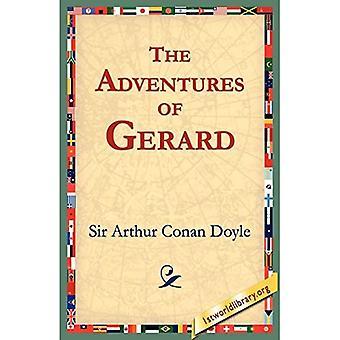 Las aventuras de Gerard