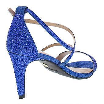 Thalia Sodi Womens Darria2 Fabric Open Toe Ankle Strap D-orsay Pumps