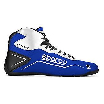 Bottes de course Sparco Blue White/46