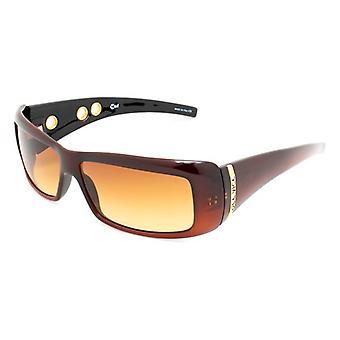 Solglasögon Jee Vice MAD-BROWN-FADE (ø 60 mm) (Brons)