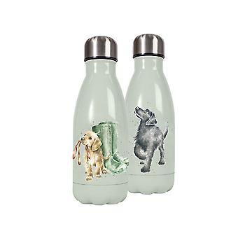 Wrendale Animals Junior Water Bottles