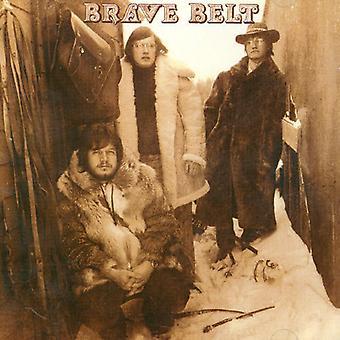 Brave Belt - Vol. 1-2-Brave Belt [CD] USA import