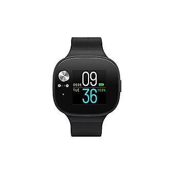 Asus-älykello VivoWatch BP, syke ja paine, kiihtyvyysmittari ja sisäänrakennettu GPS, unen laatu ja viitetaso. 4718017111102(2)