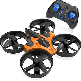 Mini Drone 2.4G 4CH 6 Axis Speed 3D Flip Headless Mode RC Drones Dárek pro hračky Dárek RTF| RC vrtulníky