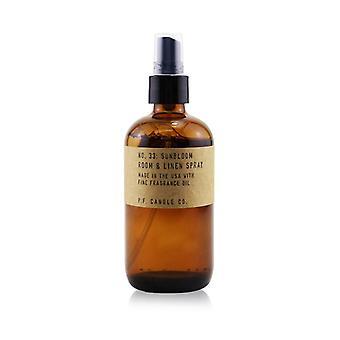 P.F. Candle Co. Room & Linen Spray - Sunbloom 229ml/7.75oz