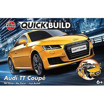 Airfix J6034 Quickbuild Audi TT Coupe Model Kit