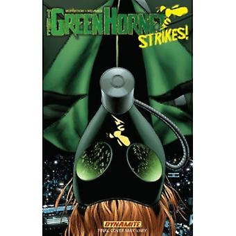 Green Hornet Strikes Volume 1 TP