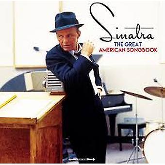 Frank Sinatra – The Great American Songbook Vinyl