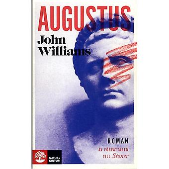 Augustus 9789127155091