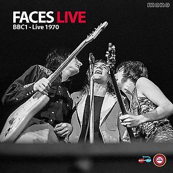Faces - BBC1 Live 1970 Vinile