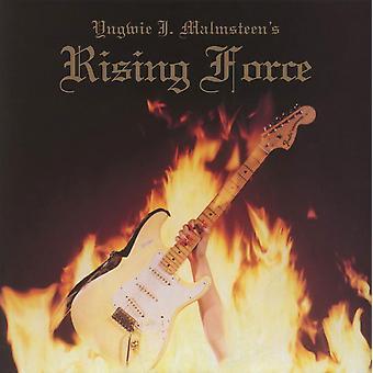 Yngwie J. Malmsteen - Vinile Rising Force (Rising Force Vinyl)