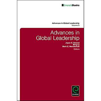 Advances in Global Leadership by Osland & Joyce S.