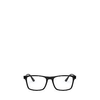 Prada PR 01WV musta uros silmälasit