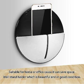 Jokoro Telefon komórkowy Uchwyt do ładowania Wall Hanging Stand Home Phones Holder