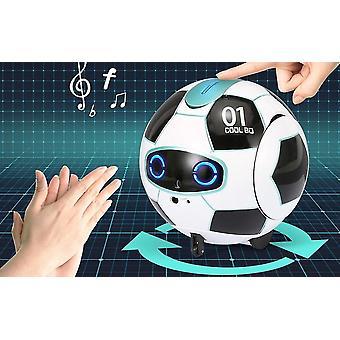 الروبوتية لعب متعددة الوظائف التعرف على الكلام الكرة الروبوت ل (لعبة تعليمية )