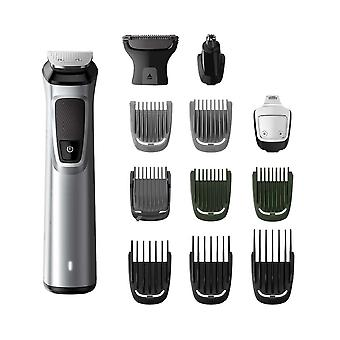 Philips MG7715/15  Male Grooming Kit, 13-in-1 Grooming Kit for Face, Hair and Body