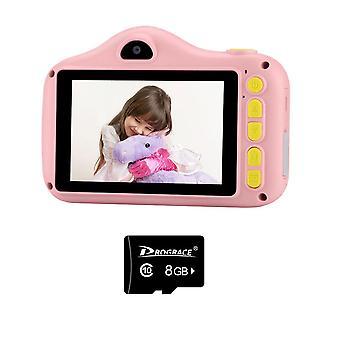 צעצוע מצלמה דיגיטלית לילדים 3.5 אינץ'
