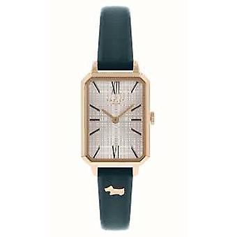 Radley Ry21206 White Dial Leather Strap Ladies Watch