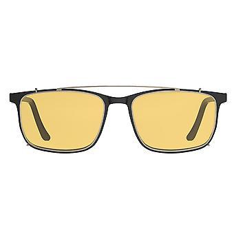 Harrison Blue Light Glasses - Heavy Duty Lens (black)
