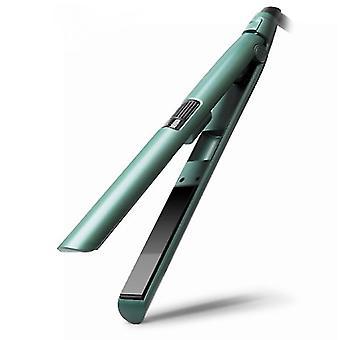 ברזל סלסול 80-230 °C התאמת טמפרטורה קרמי מתג סליל ברזל גל קרמי (ירוק)