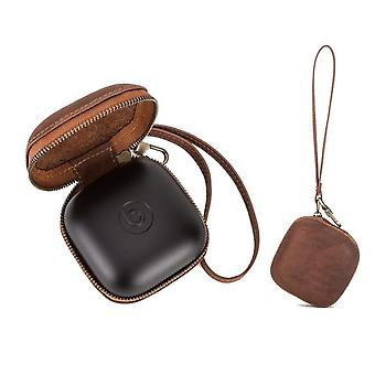 Leather Case For Beats Powerbeats Pro Wireless Earbuds