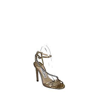 Jimmy Choo | Thaia Strappy High-Heel Sandals