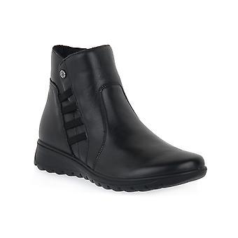 Enval soft black karen shoes