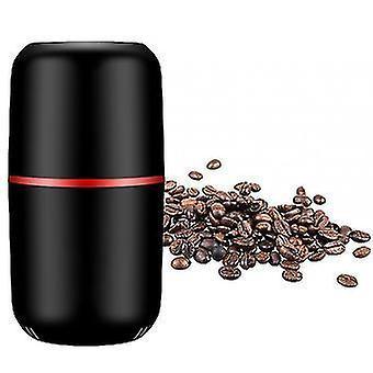 Kraftig kaffekvern med kniver i rustfritt stål