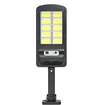 Solar Lamp Outdoor Waterproof Solar Wall Light Human Body Induction Garden Street Light Smart Street Light 10 Cob