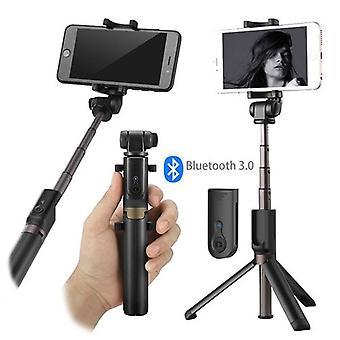 Universaali jalusta + Bluetooth Selfie Stick