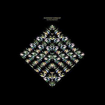 Alexander Turnquist - Flying Fantasy [Vinyl] USA import