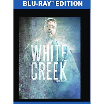 White Creek [Blu-ray] USA import