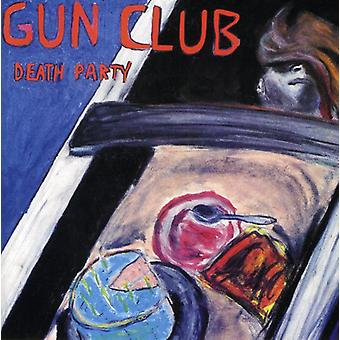 Gun Club - Death Party [CD] USA import
