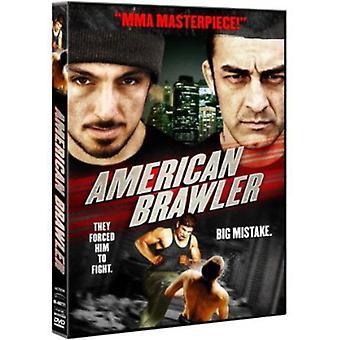 アメリカの喧嘩 【 DVD 】 USA 輸入
