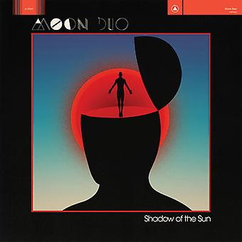 Moon Duo - Shadow of the Sun [CD] USA import