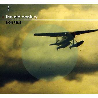 Don Peris - Old Century [CD] USA import