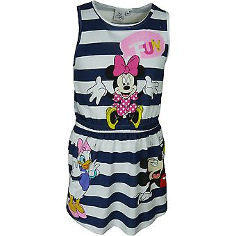 Girls Disney Minnie Mouse Sleeveless Dress