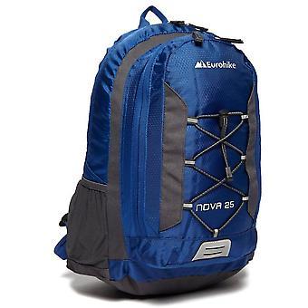 New Blue Eurohike Nova 25L Daysack Bluemoon