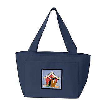 الكلب البيت جمع الملاكم تزلف براقة حقيبة الغداء