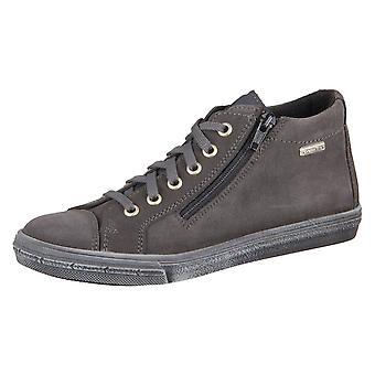 Däumling Anni 300471S 86 Ashalt Turino 300471S86 universal all year kids shoes