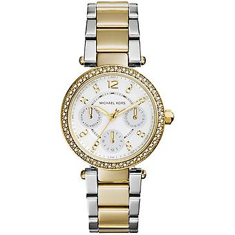 Michael Kors Mesdames Parker Watch MK6055