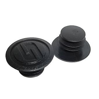 SRAM MTB handlebar plugs (2 pieces)