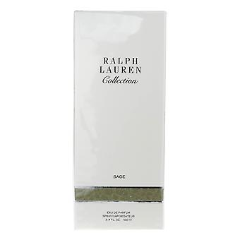 Ralph Lauren Sage Eau De Parfum 3.4oz/100ml New In Box