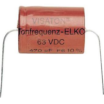 Visaton 5382 Speaker capacitor 47 µF