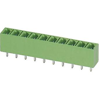 Phoenix Contact Pin enclosure - PCB MCV Total number of pins 7 Contact spacing: 5.08 mm 1836341 1 pc(s)