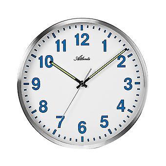 Wall clock Atlanta - 4453-5
