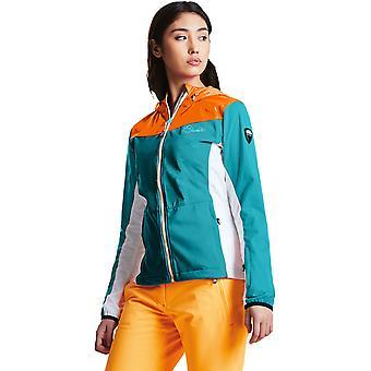 Dare 2b Womens Sovereign Waterproof Softshell Ski Jacket