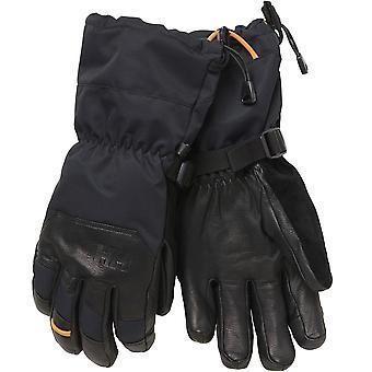 ヘリー ・ ハンセン メンズ Ullr ・ ソグン ・ ジオン HT タッチ スクリーン スキー用手袋